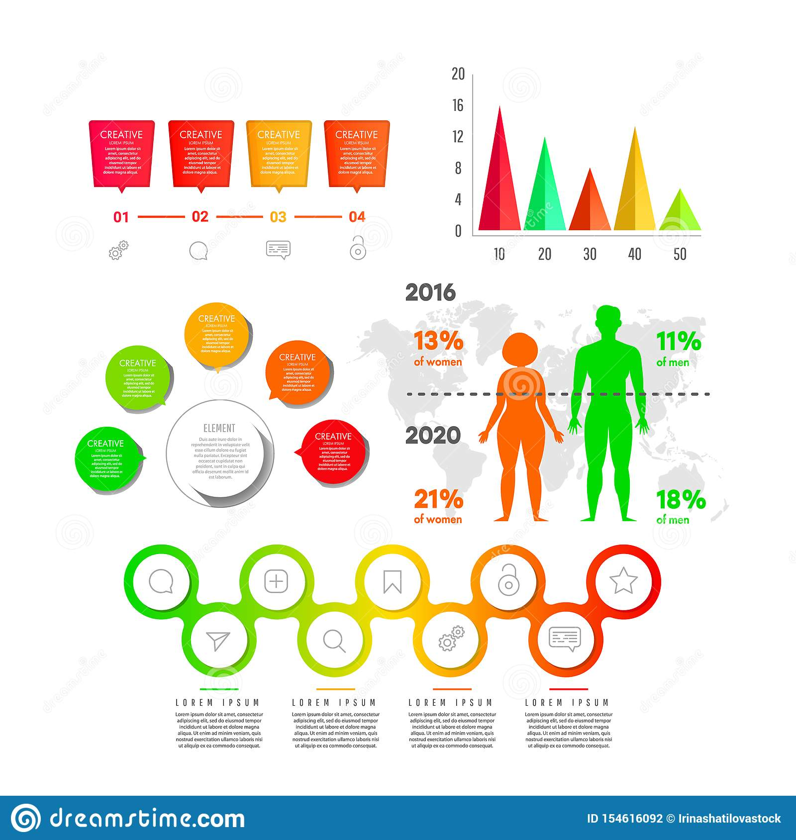 Body Mass Index Obesity And Overweight Illustration Stock Illustration Illustration Of Demographic Marketing 154616092