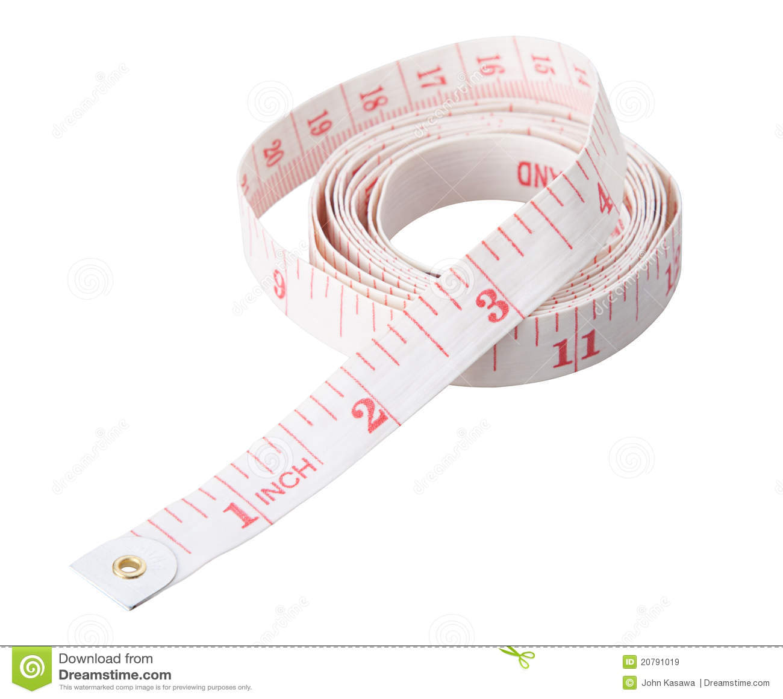 Tape measure body