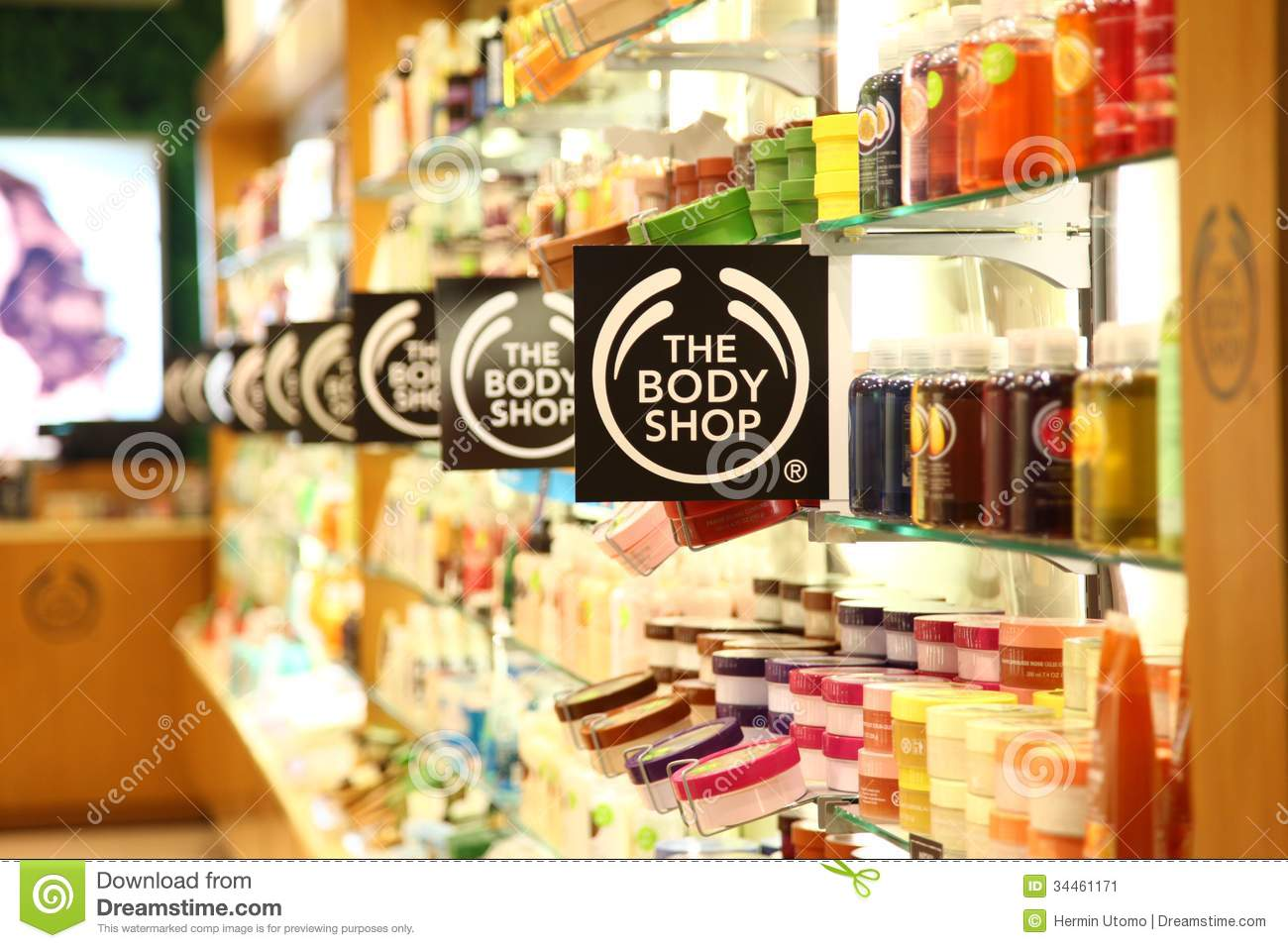 The Body Shop is the original, naturally-inspired and ethical beauty brand. We seek out wonderful ingredients from all four corners of the globe to deliver products bursting with effectiveness, to enhance your natural beauty.