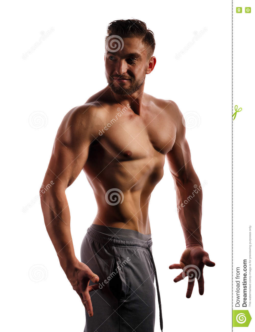 Confirm. Nude male bodybuilding poses think, that