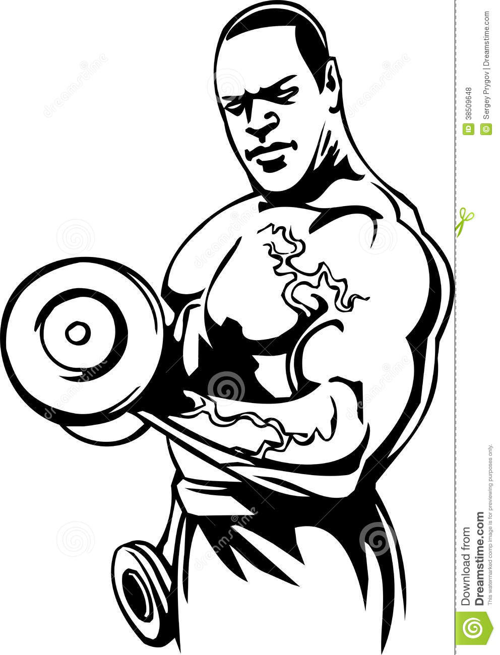 steroid free bodybuilding