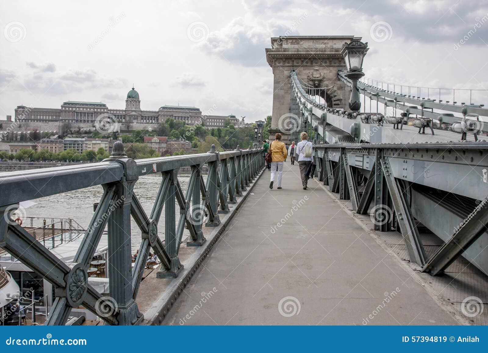 Boedapest, één van de mooiste Europese stad