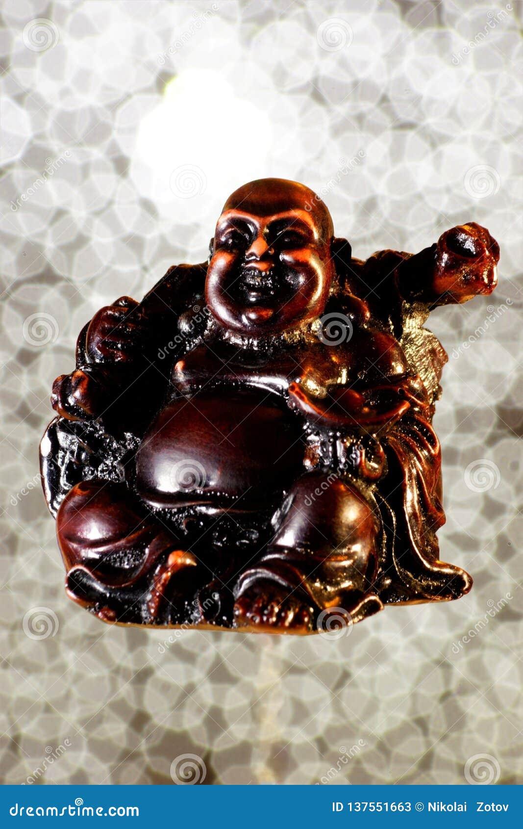 Boedha is een perfecte geestelijke leraar, de legendarische stichter van Boeddhisme In de godsdienst van Boedha, is het titel-gew