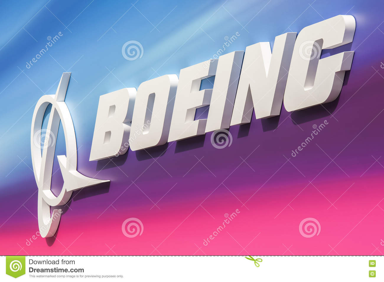 Boeing billboard editorial stock photo image of airshow 74638908 boeing billboard editorial stock photo buycottarizona Image collections