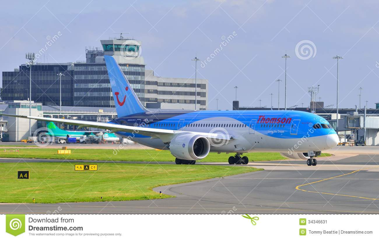 Boeing 787 dreamliner time budget and