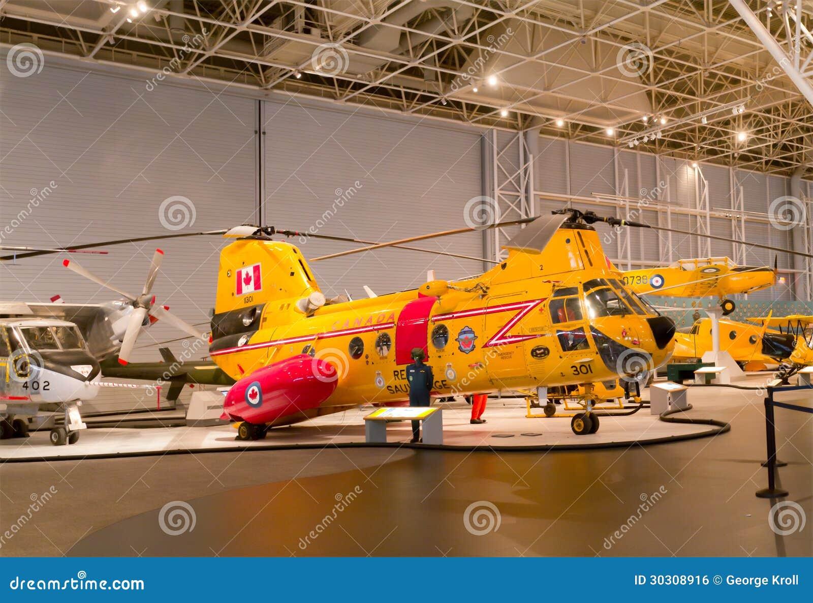 Sökande- och räddningsaktionhelikopter