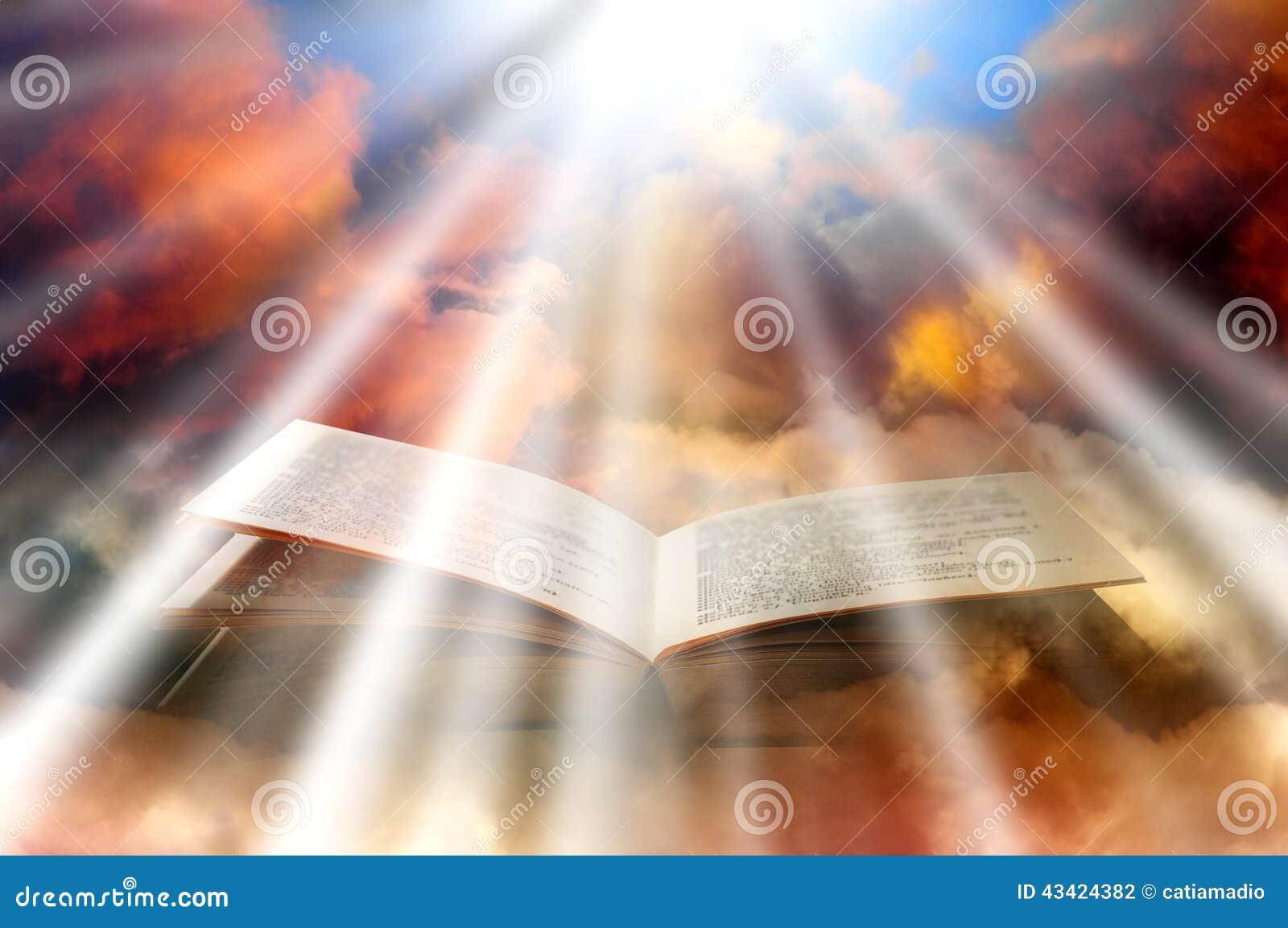 Boek van magisch