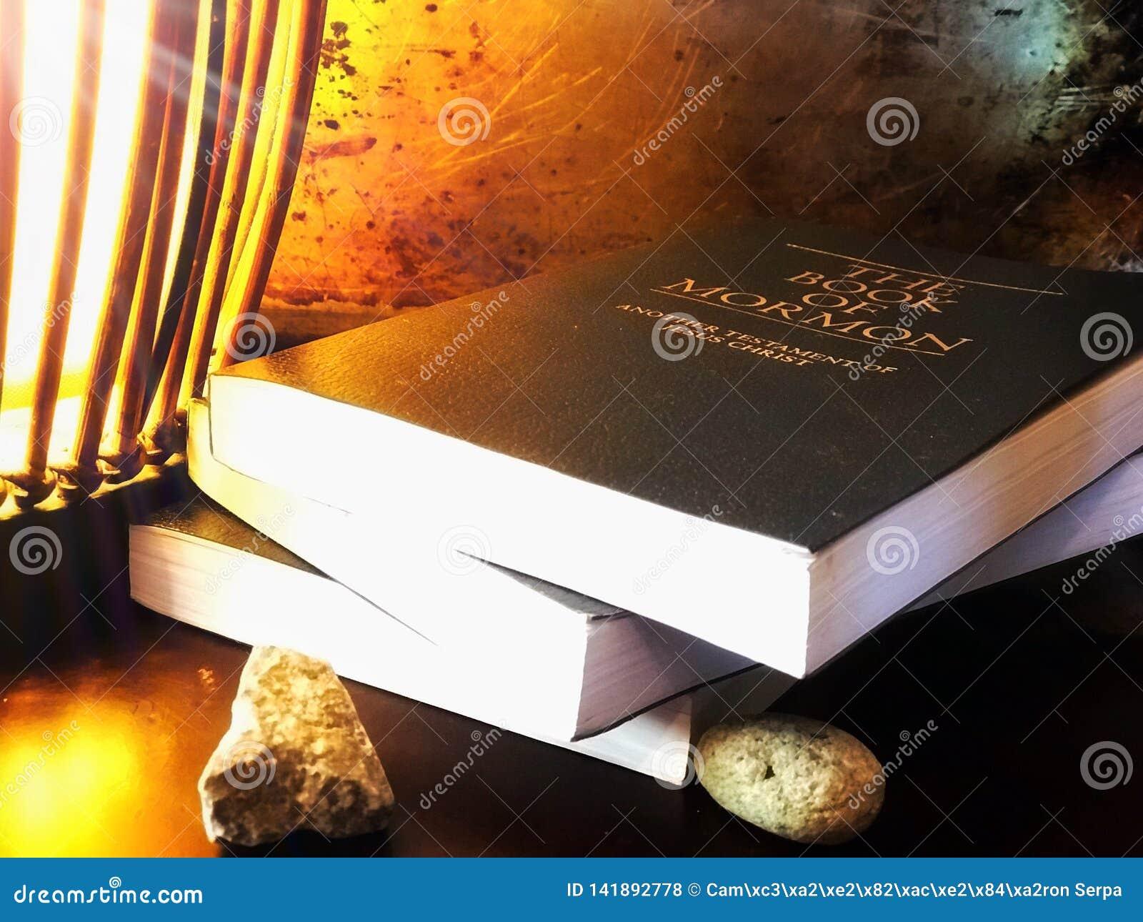 Boek van Mormoon