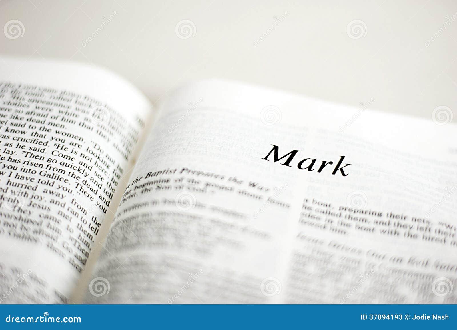 Boek van Teken