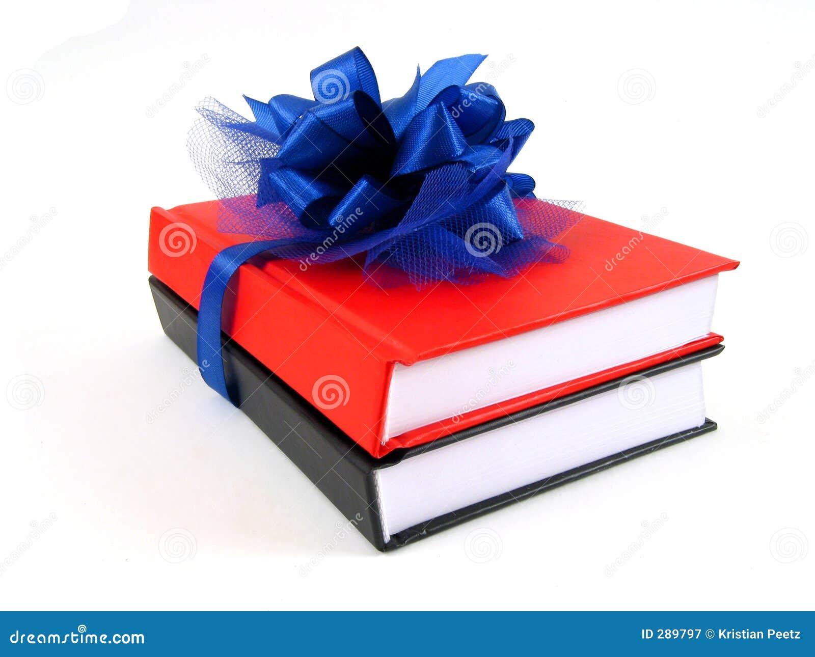 Boeken als gift (horizontale mening)