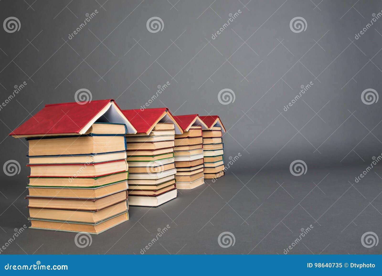 Boeken als vooruitzicht voor toekomstig succes