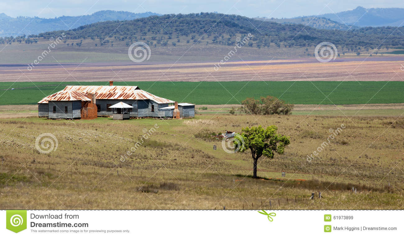 Boerderij in mooie plaats
