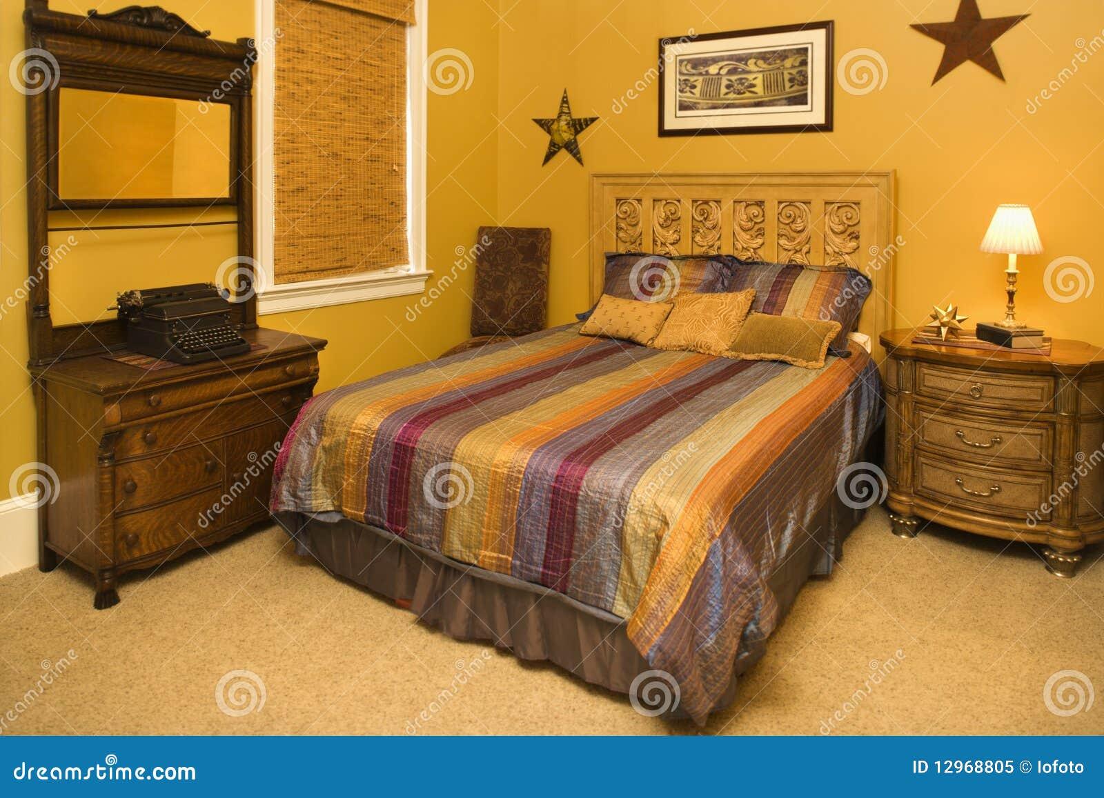 Bogaci łóżkowy bedspread dom paskujący