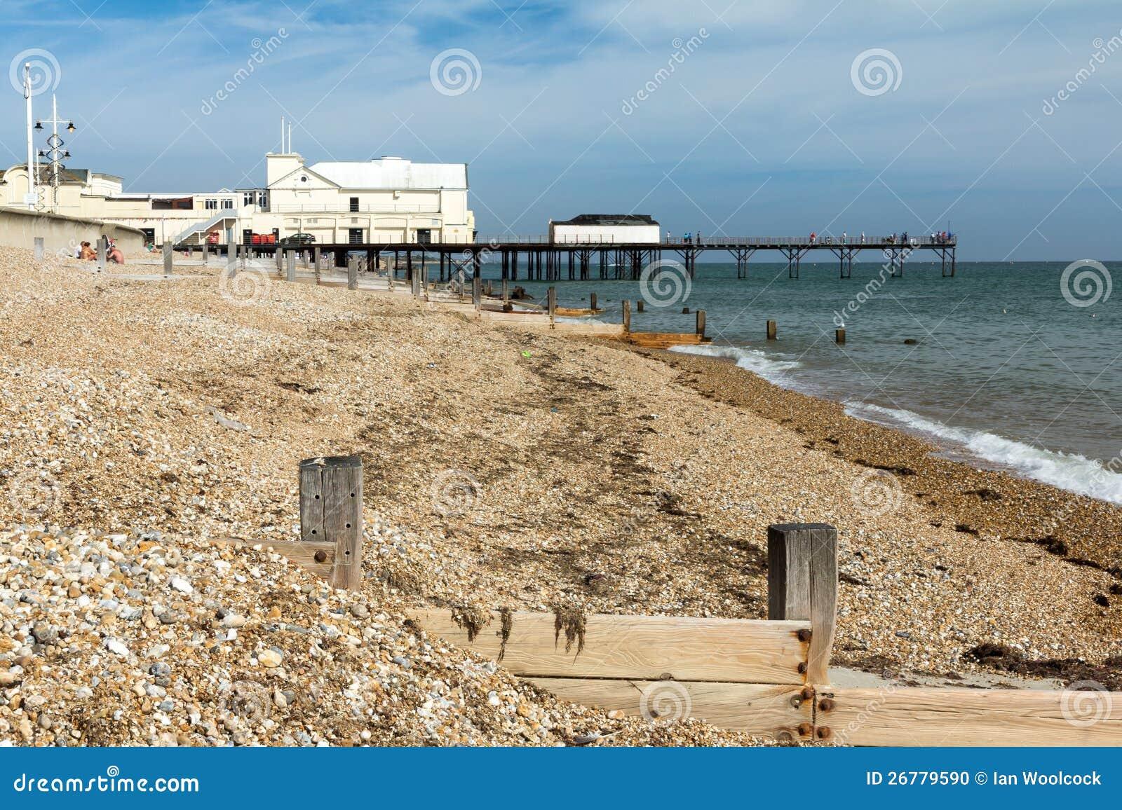 West Sussex Beaches