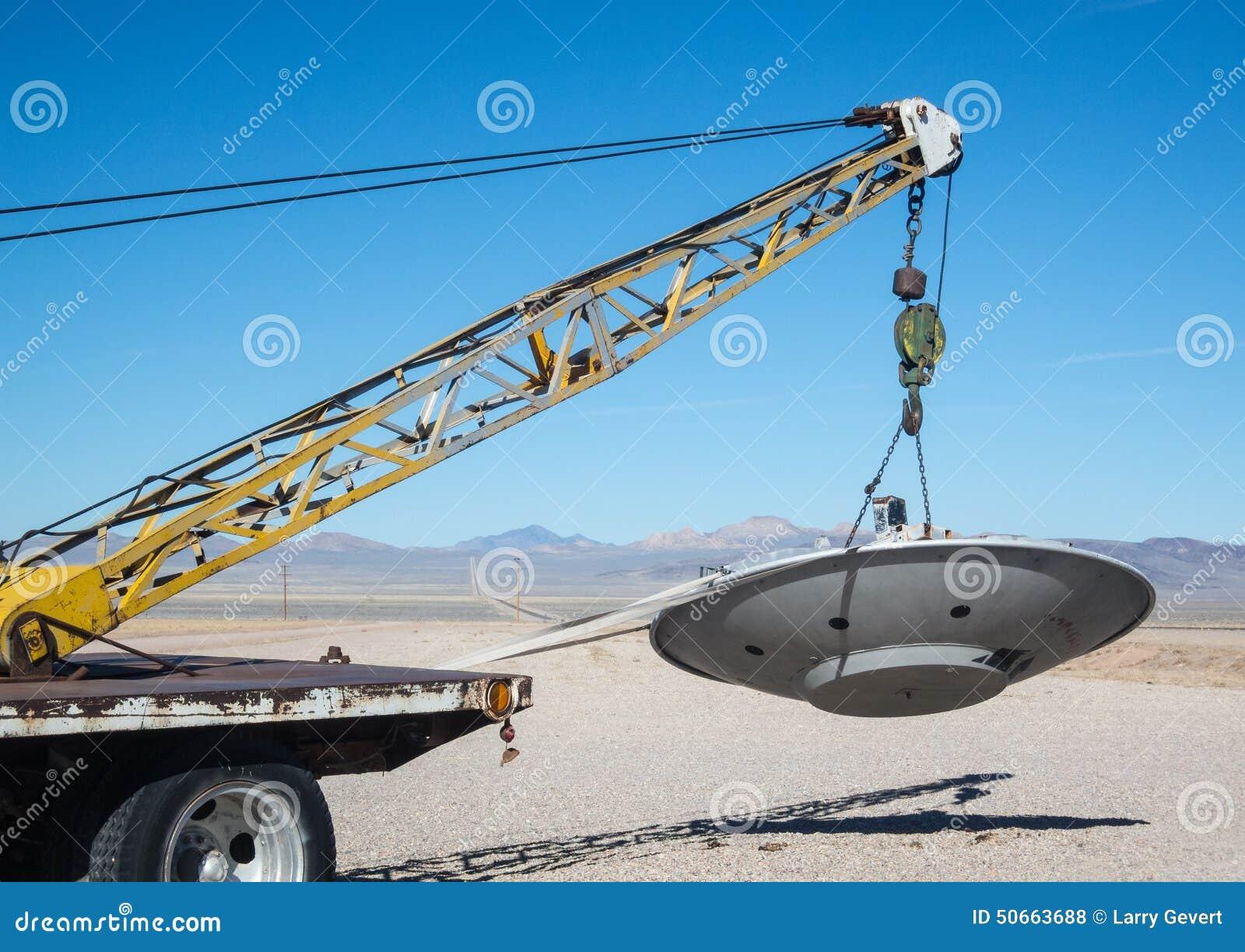 Bogsera en ufo