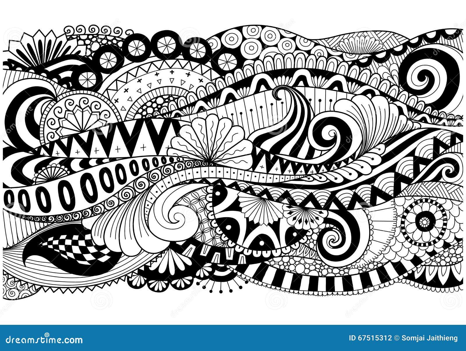 boho muster fr hintergrund dekorationen fahne malbuch karten und so weiter - Boho Muster
