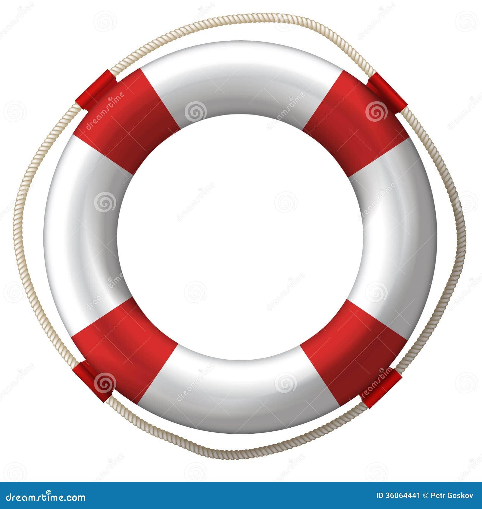 Boia Salva vidas Do Cinto De Salvação Imagem de Stock Imagem  #520707 1300 1390