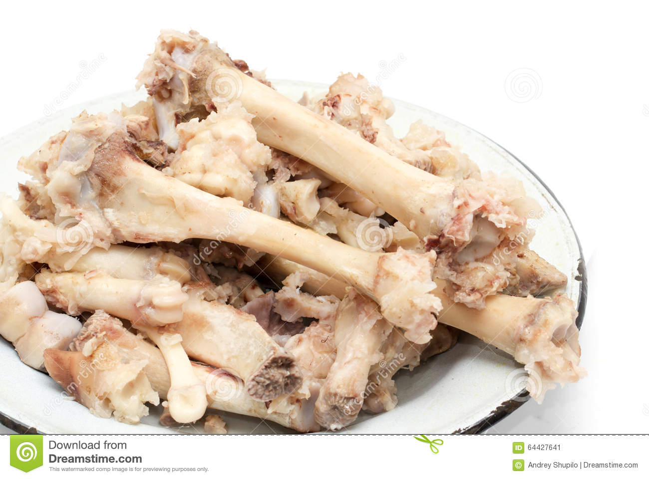 Can My Dog Eat Boiled Chicken Bones