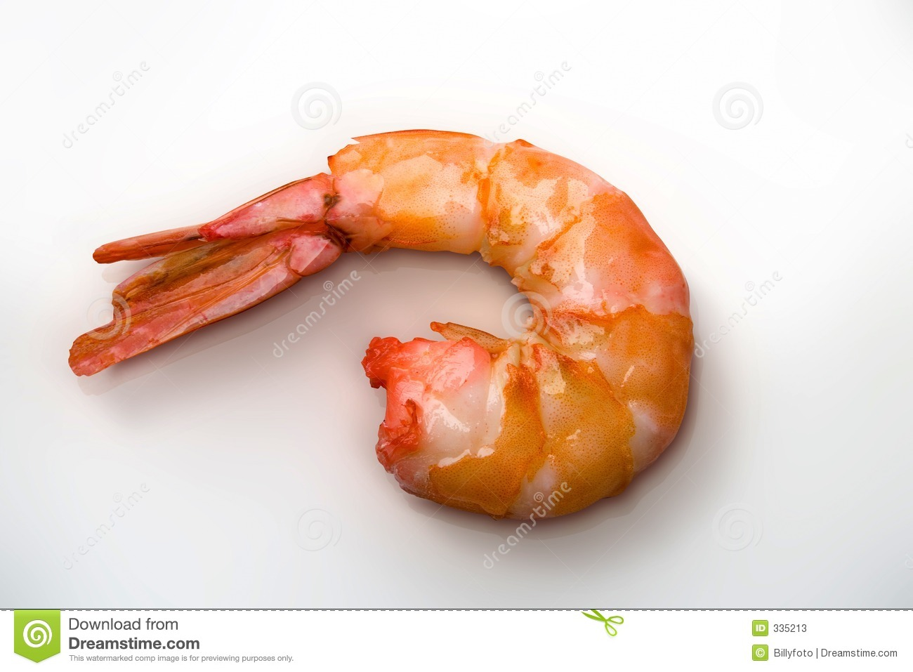 Cooked Shrimp Clipart Boiled shrimp