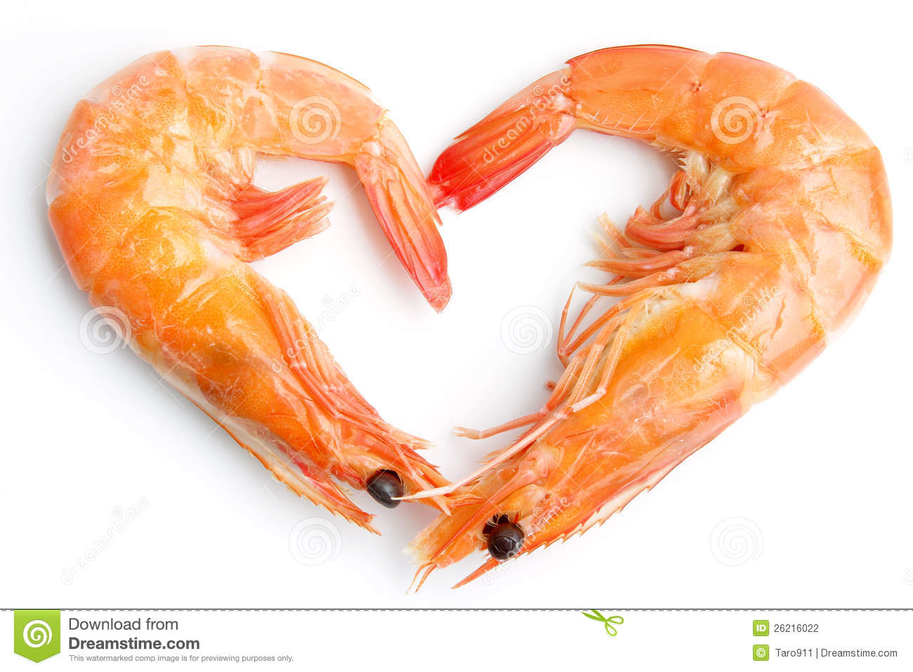 boiled shrimp heart shape stock photography image 26216022 seafood clipart black and white seafood clipart free
