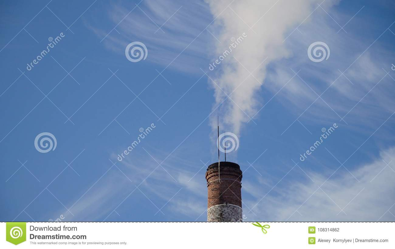 Thermal Power Plant, Boiler House. Stock Photo - Image of equipment ...