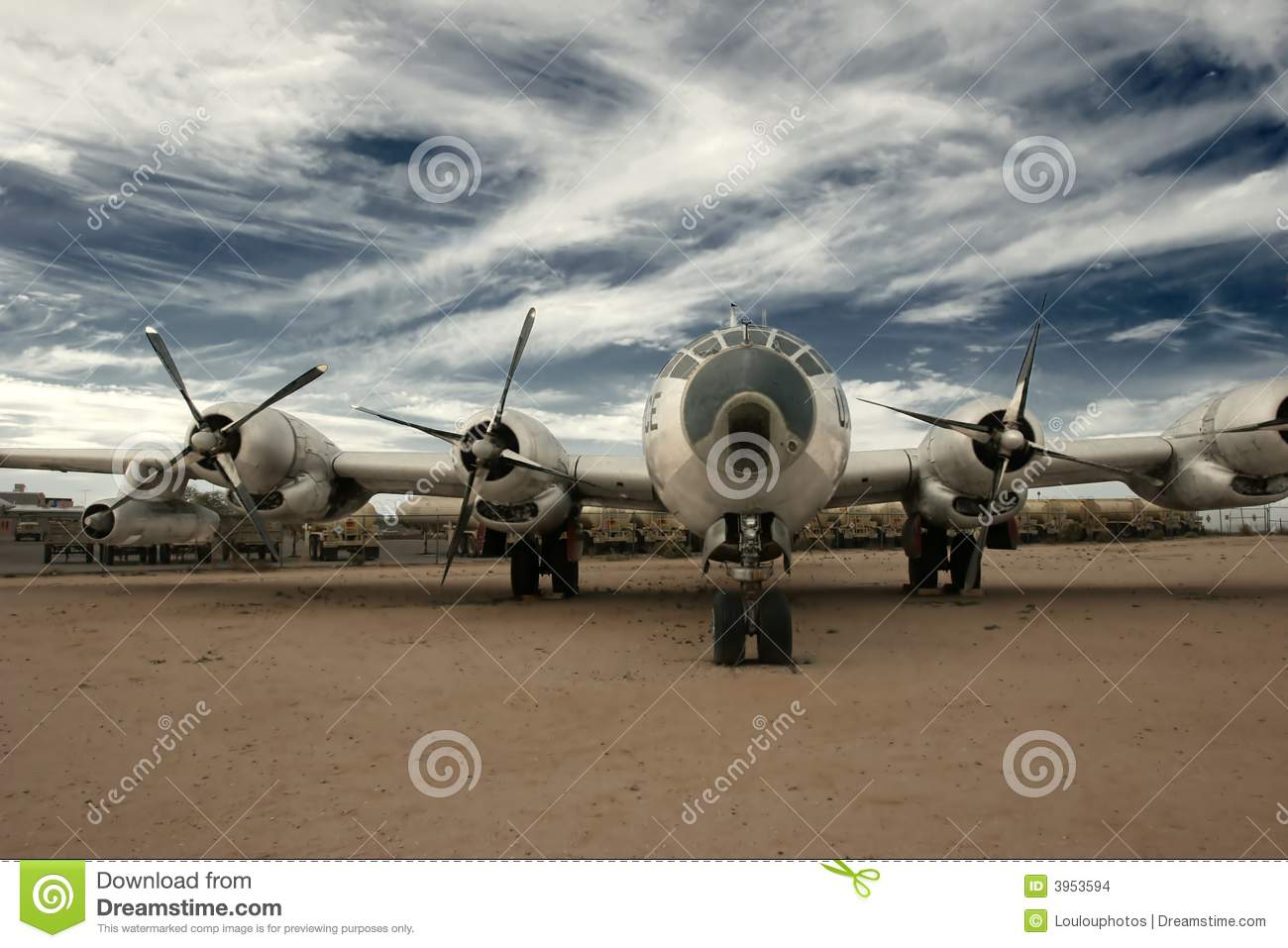 Boing B-29 Superfortress