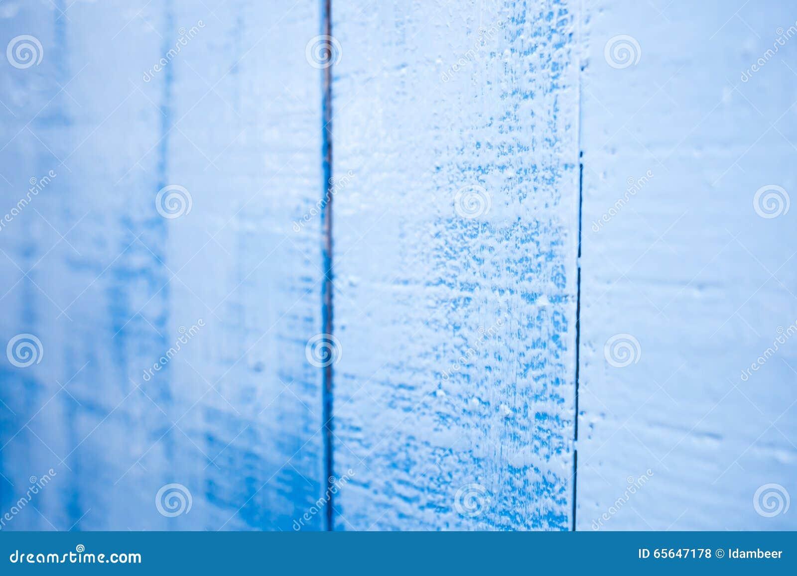 Bois de bleu de foyer sélectif