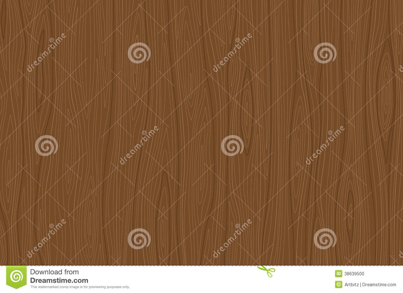 Bois Faux Dark Wood Background Texture Vector Stock Photo ...