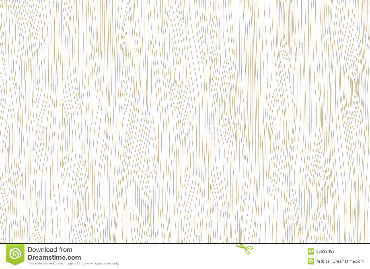 Bois Faux Wood Background Texture Vector Stock Illustration