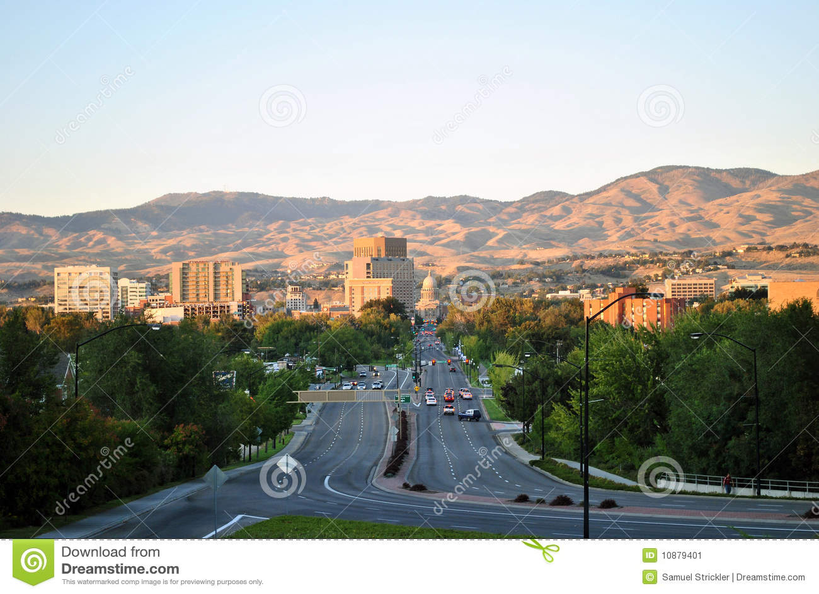 Boise Айдахо