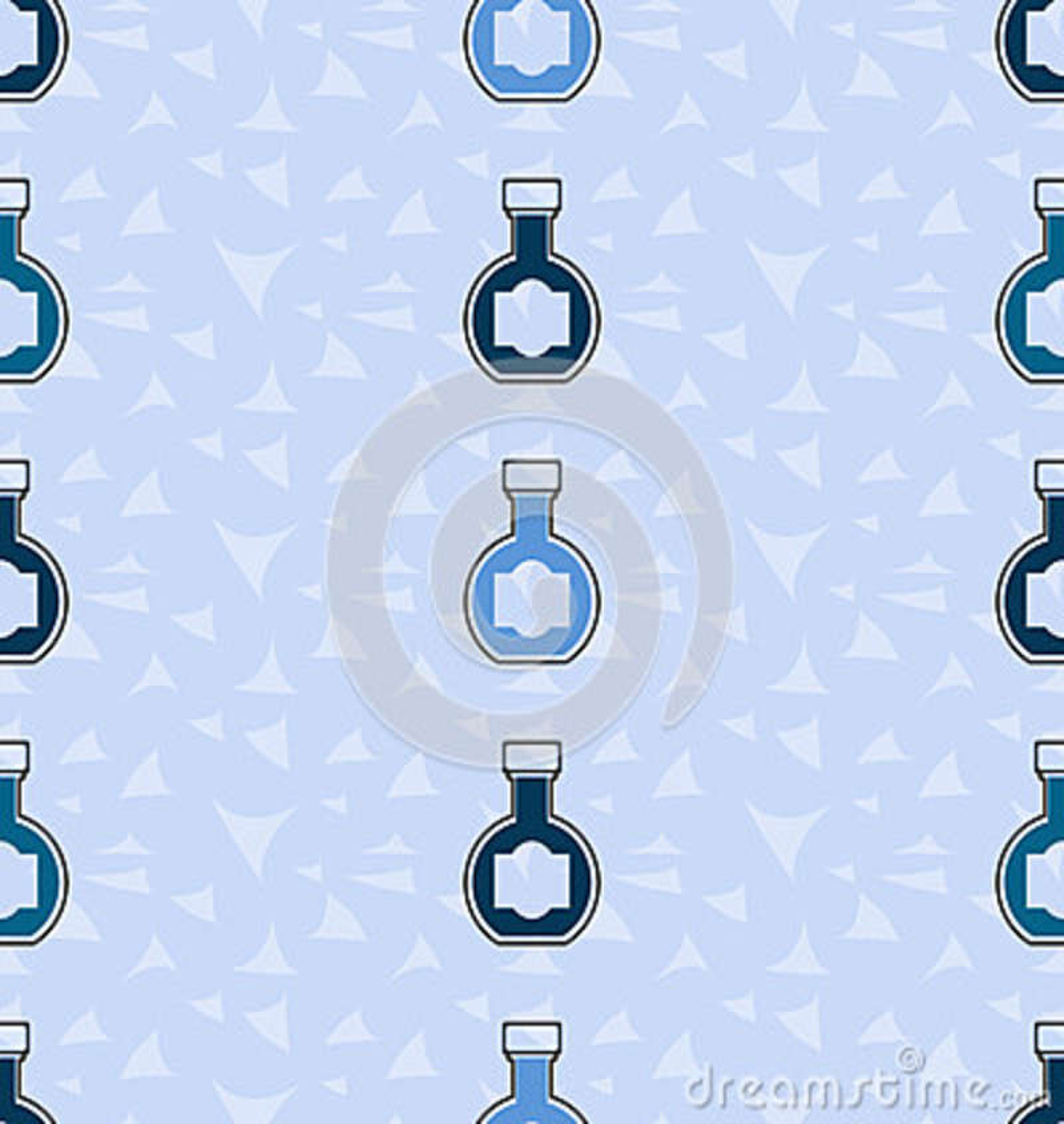 Boissons alcoolisées de fond sans couture de modèle Vecteur d alcool liquor
