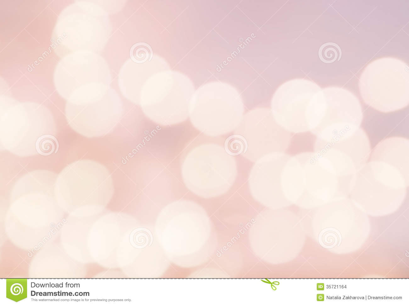 Bokeh光葡萄酒背景。明亮的桃红色颜色。抽象natu