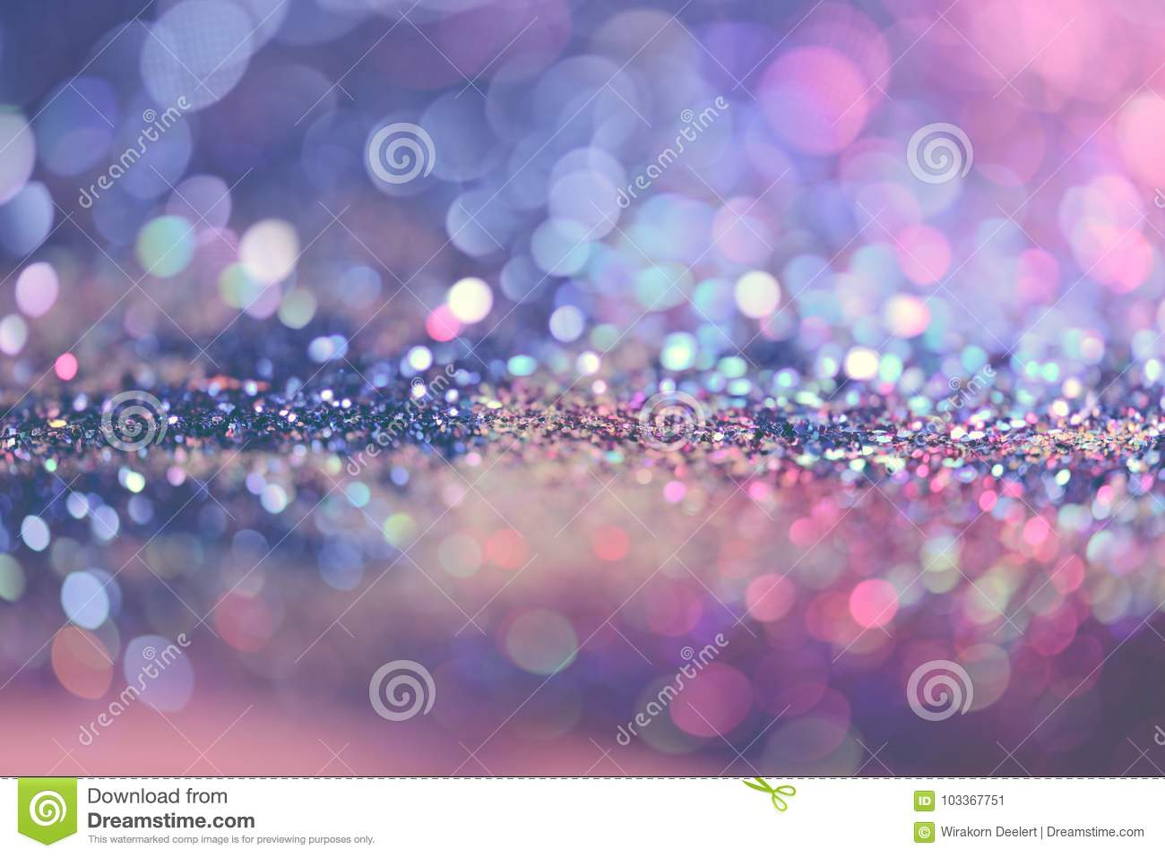bokeh blurred abstract background for birthday anniversary wedding new year eve or christmas