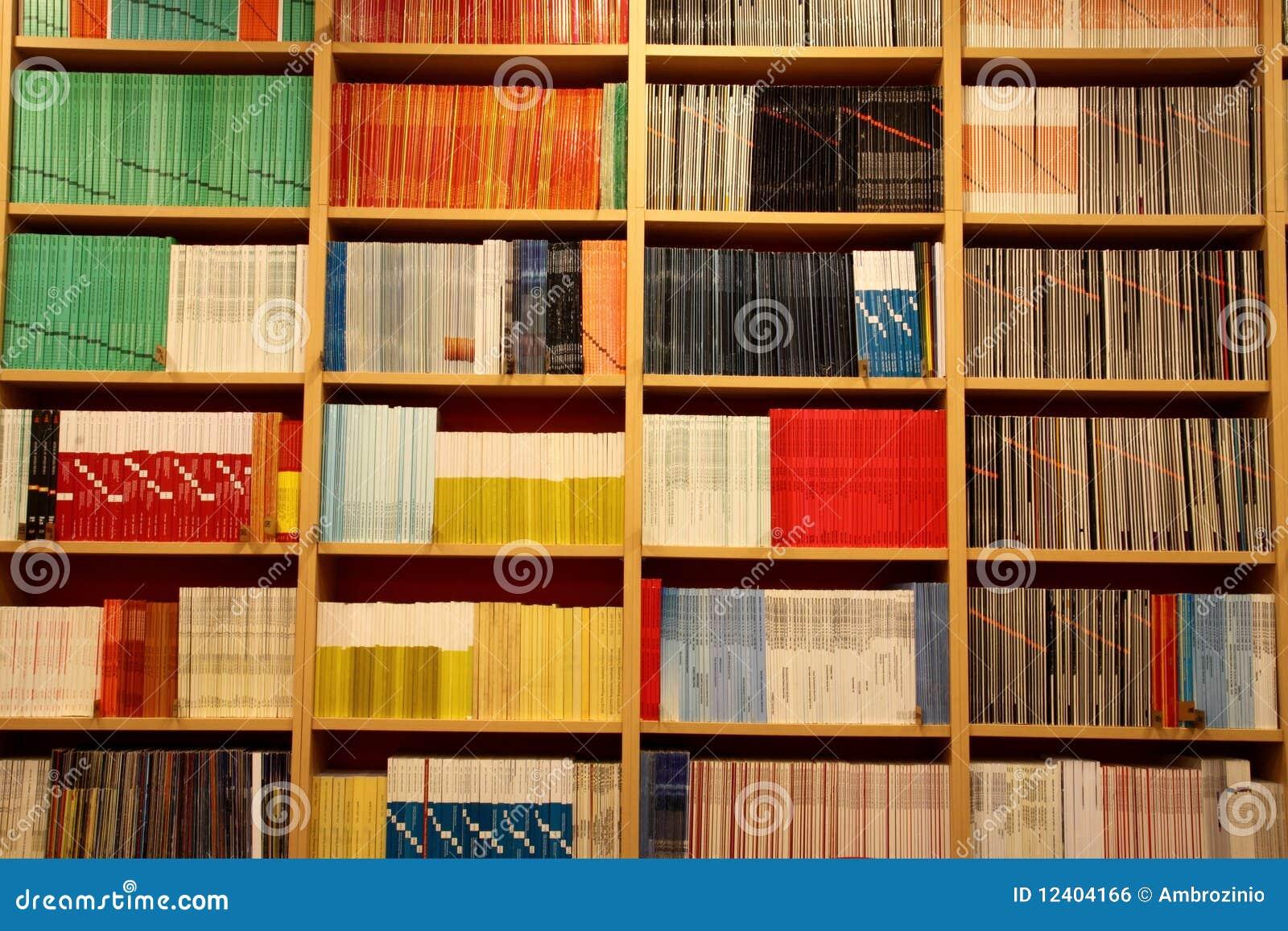 Bokhyllaböcker
