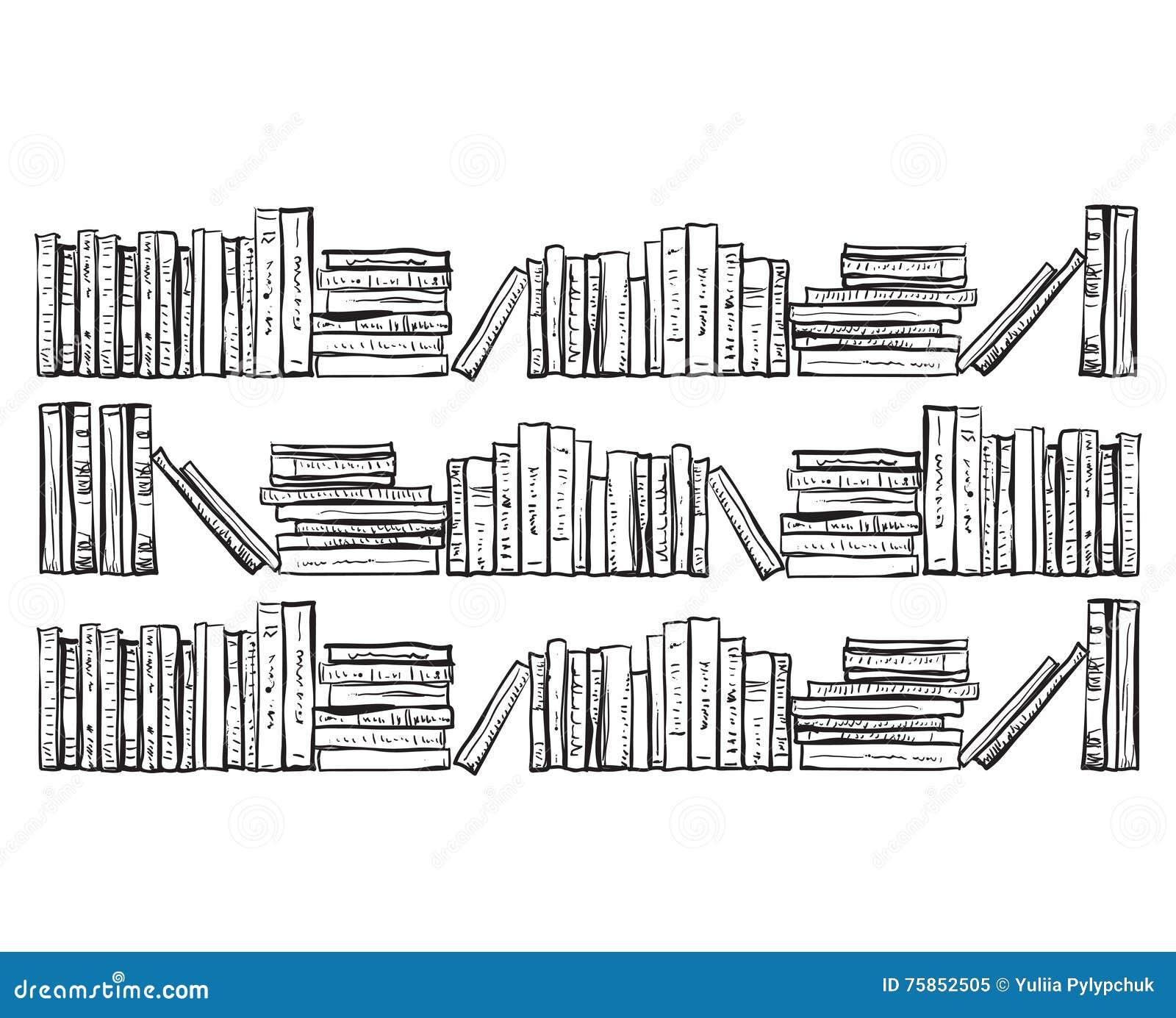 Bokhyllan books lott