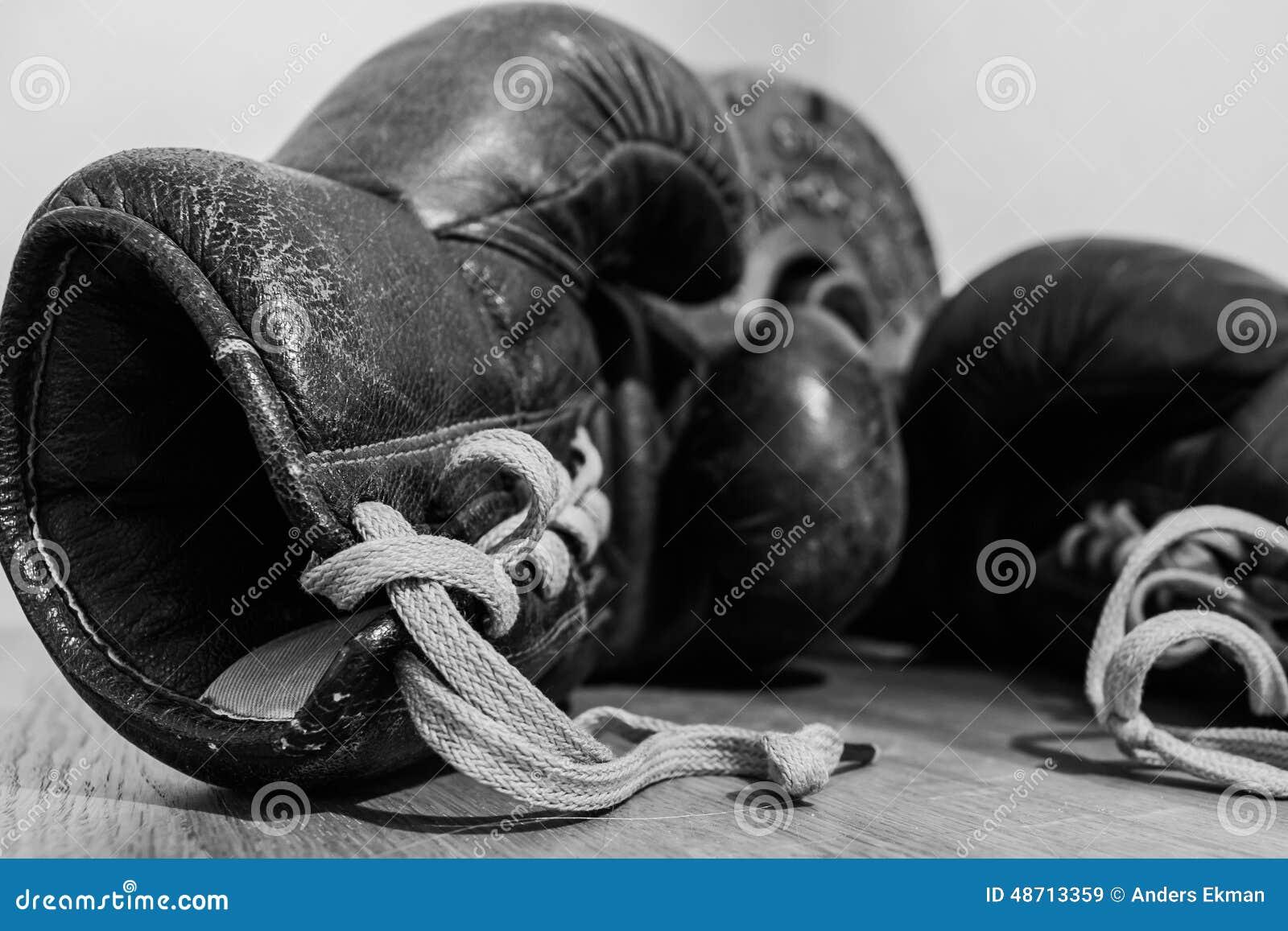 Bokserska rękawiczka