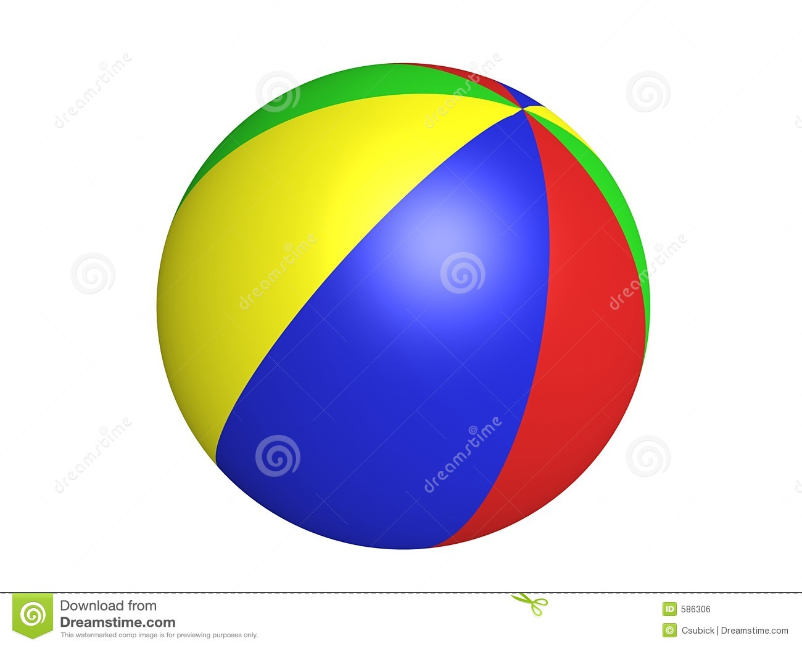 Bola de playa foto de archivo imagen de ni o flotador for Bolas para piscina de bolas