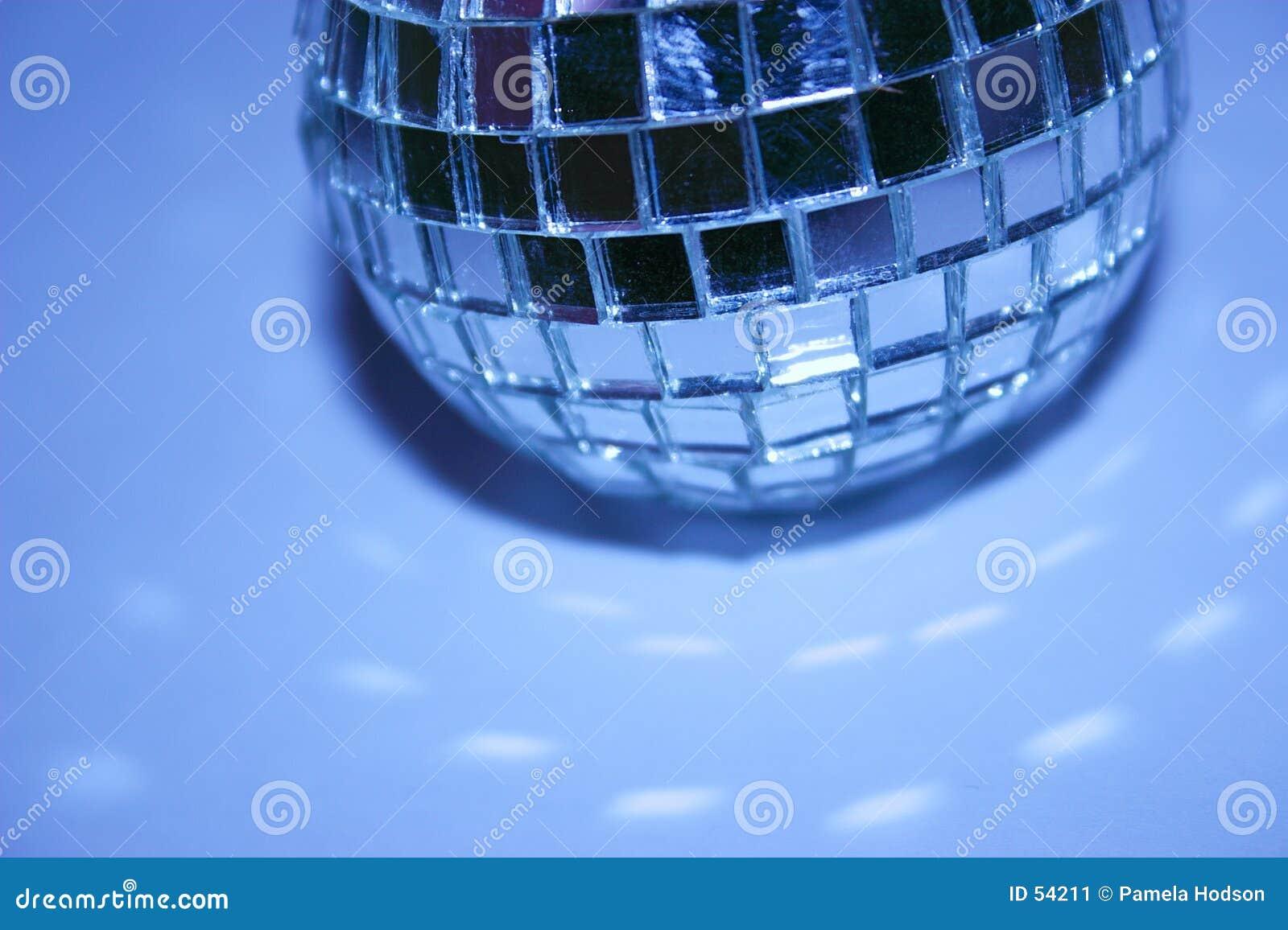Bola del disco