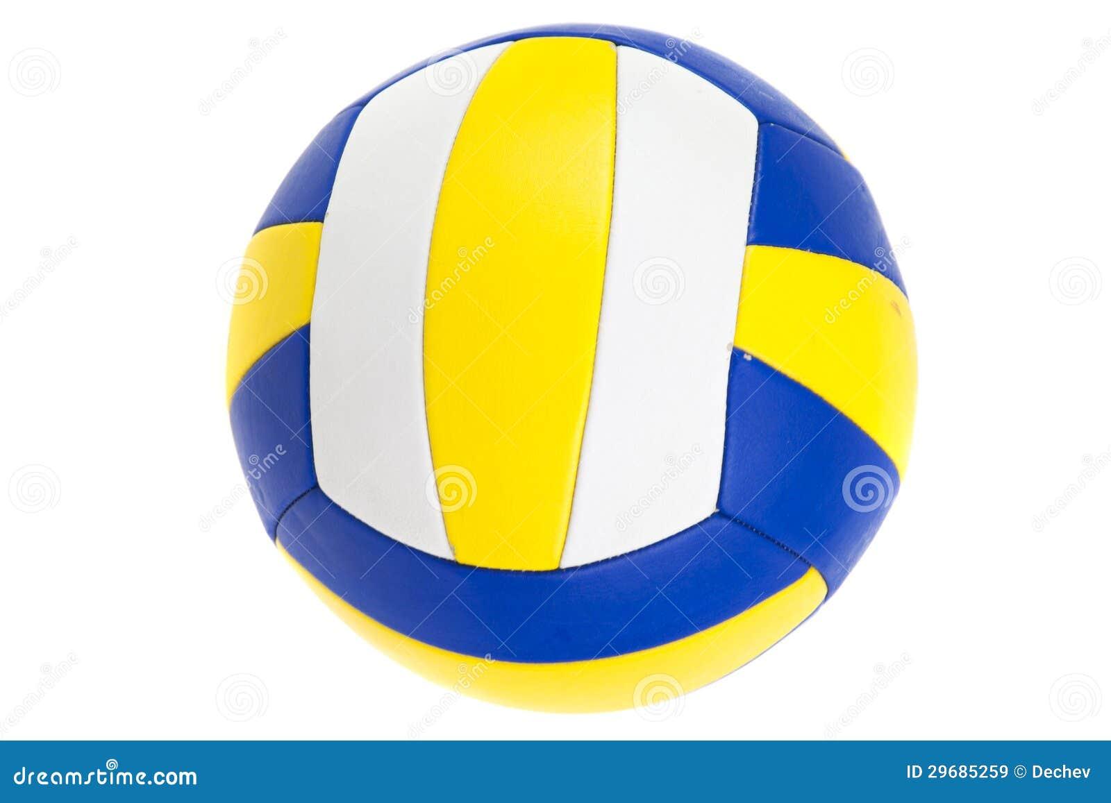 Bola del voleibol aislada imagen de archivo imagen jpg 1300x957 Bola de  voleibol a489856bbcbdf