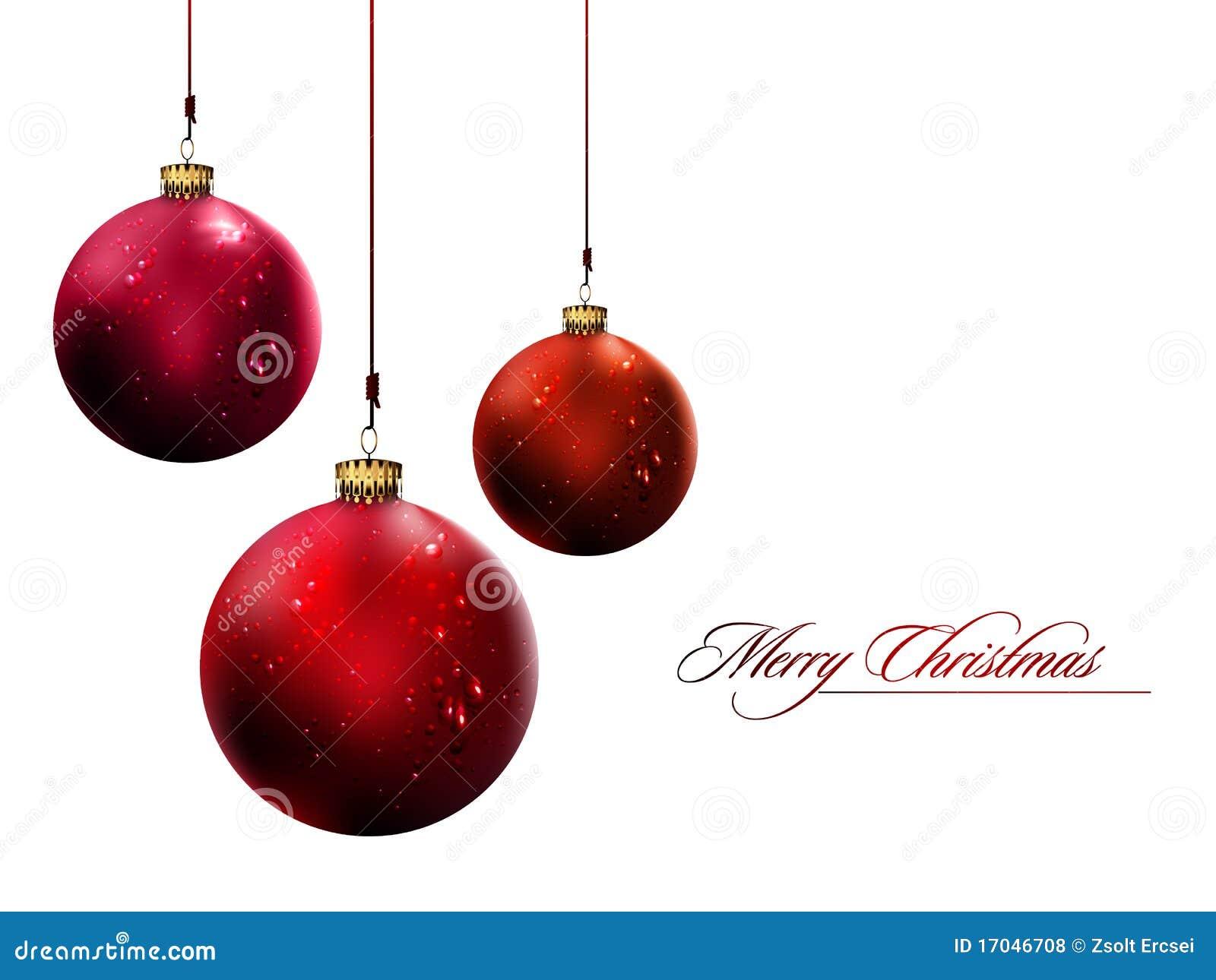 Bolas brillantes de la navidad ilustraci n del vector fotos de archivo libres de regal as - Fotos de bolas de navidad ...