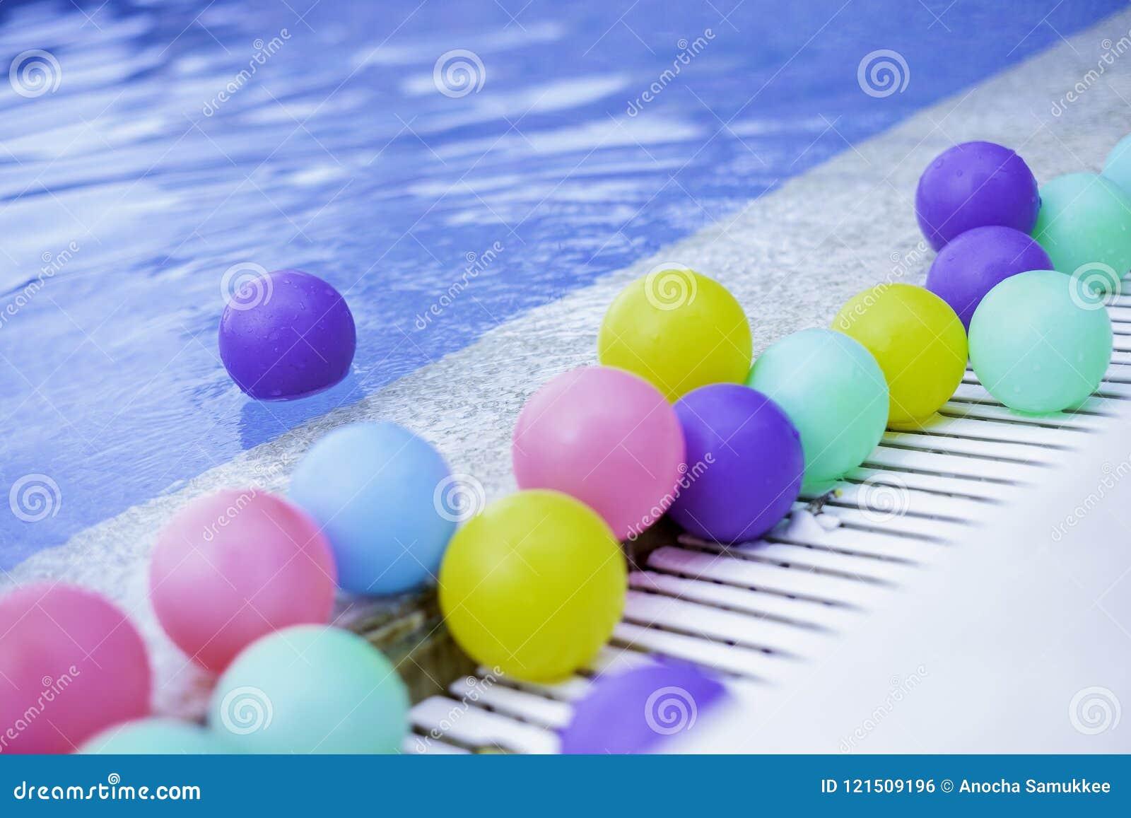 Bolas coloridas