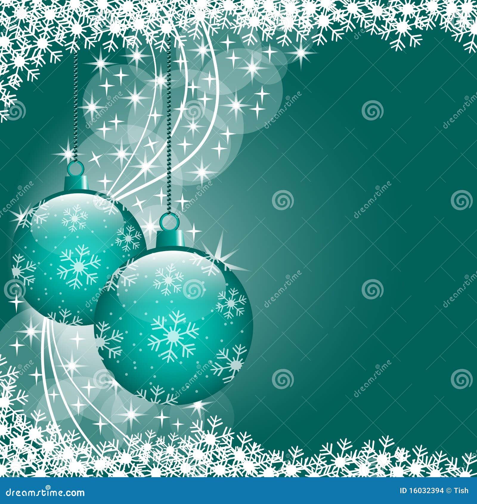 Bolas de navidad azules imagenes de archivo imagen 16032394 for Dibujos de navidad bolas
