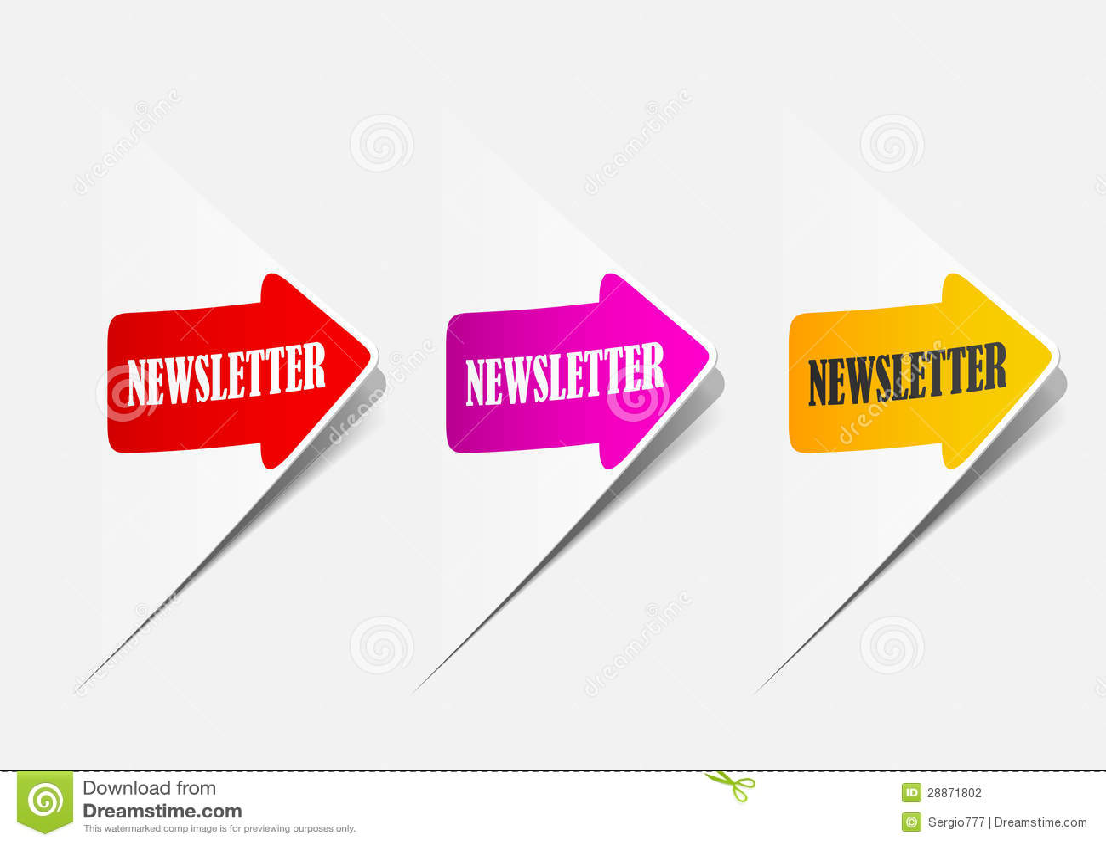 Boletim de notícias, elementos realísticos do projeto