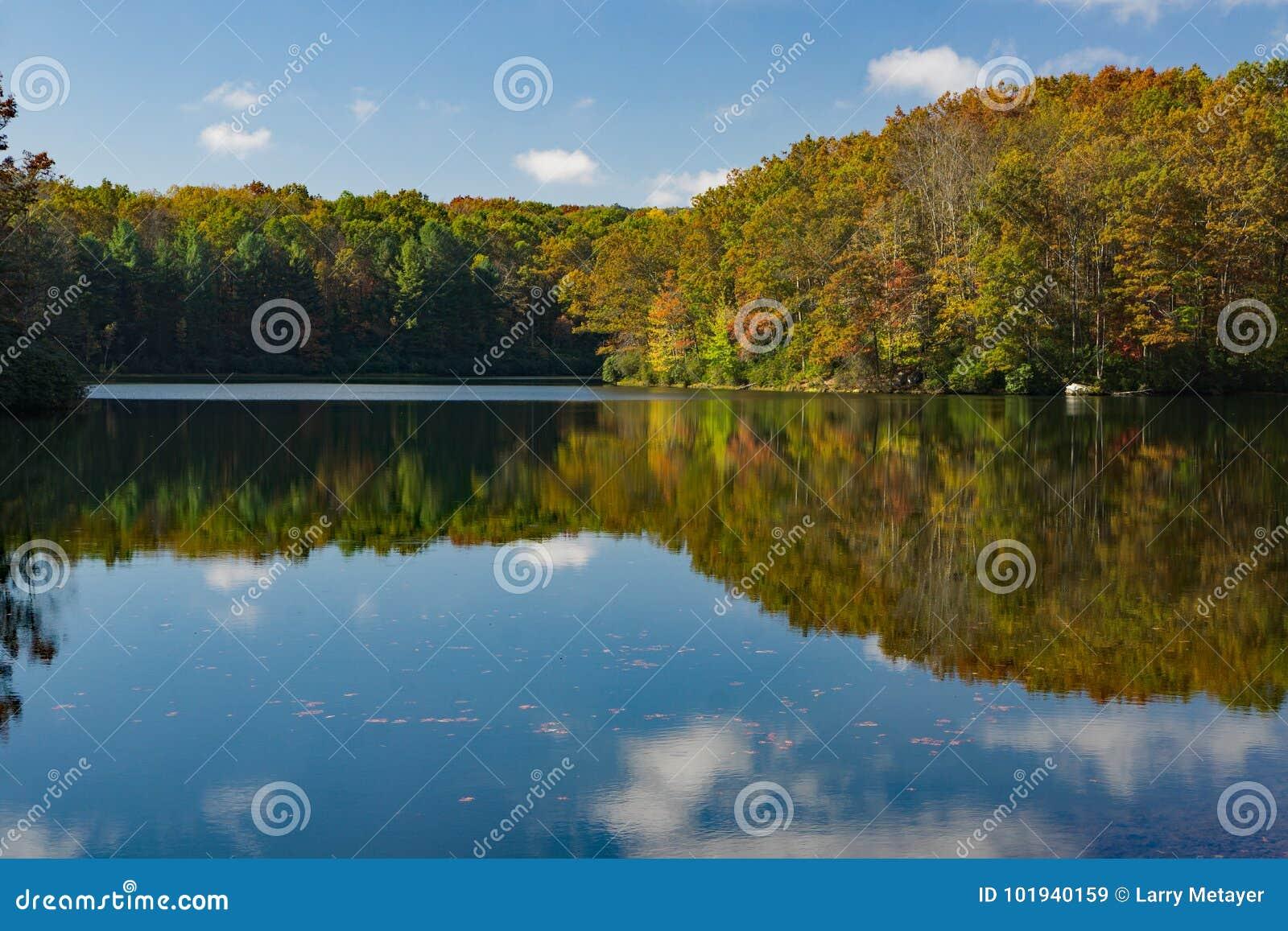 Boley Lake West Virginia