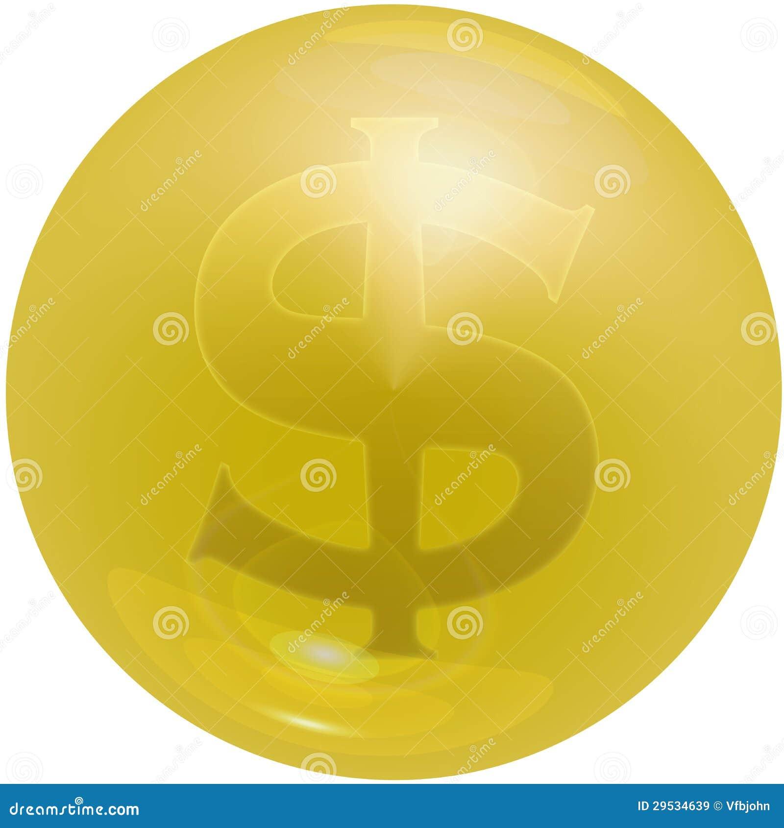 Bolha do dólar