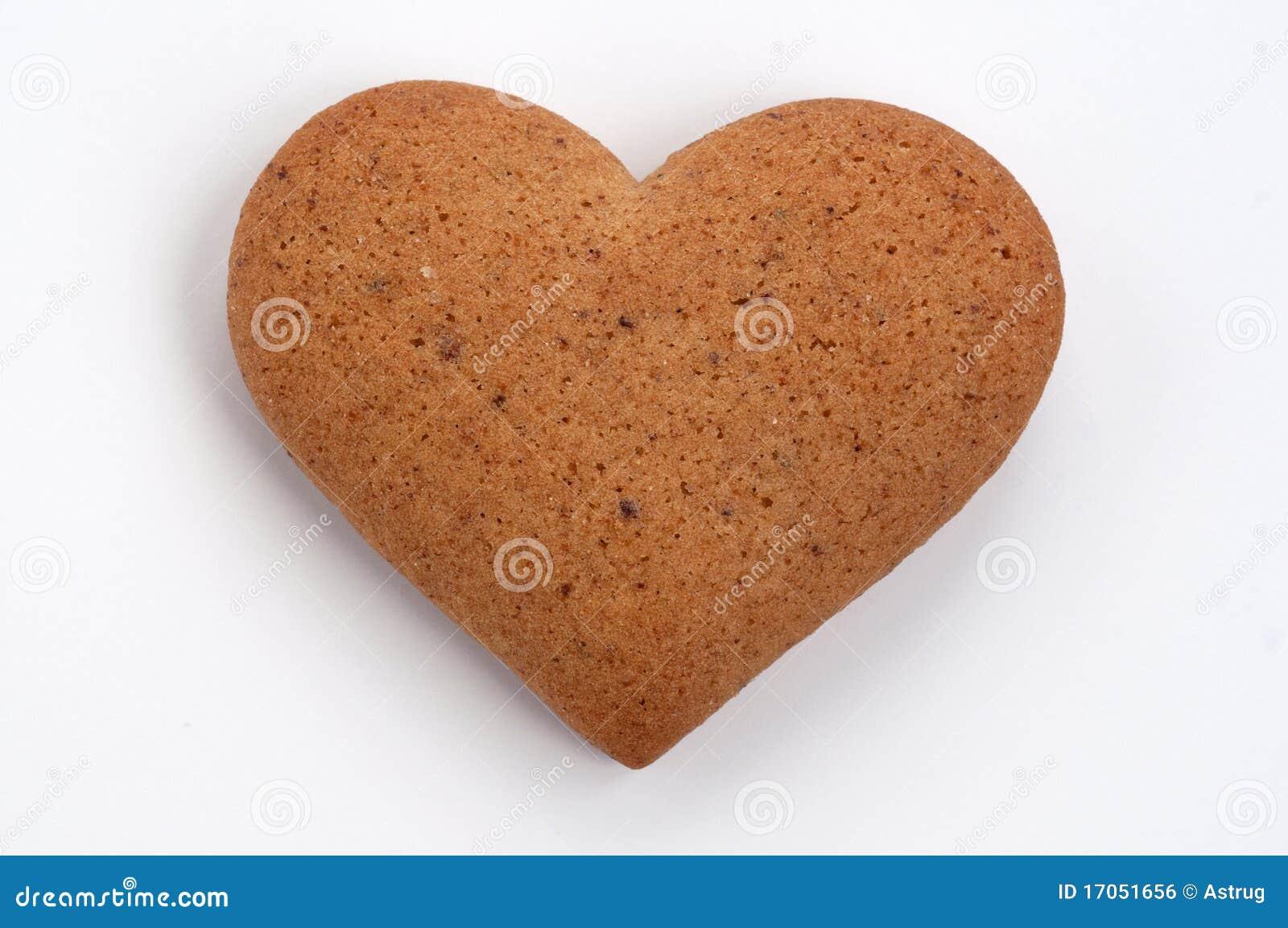 Bolinho do coração