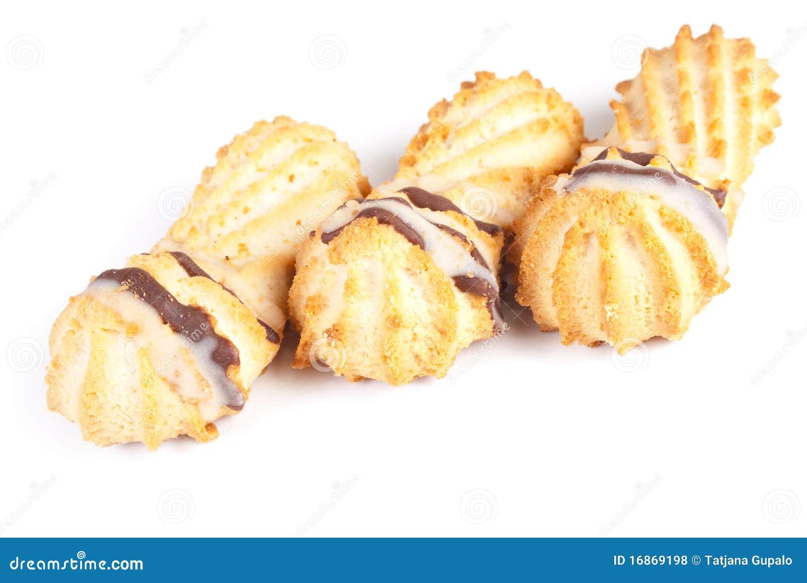 Bolinhos saborosos doces
