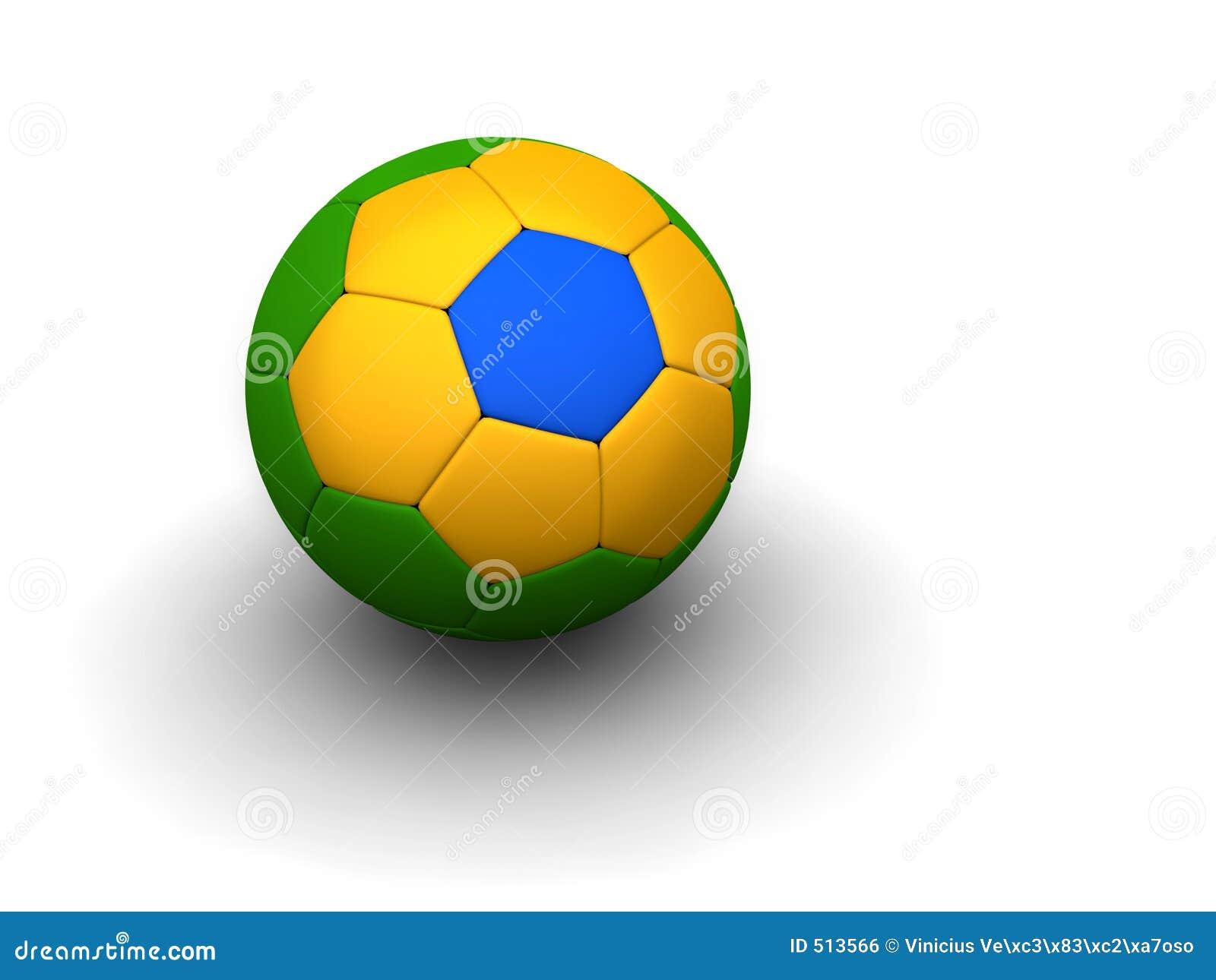 Bollbrasilianfotboll