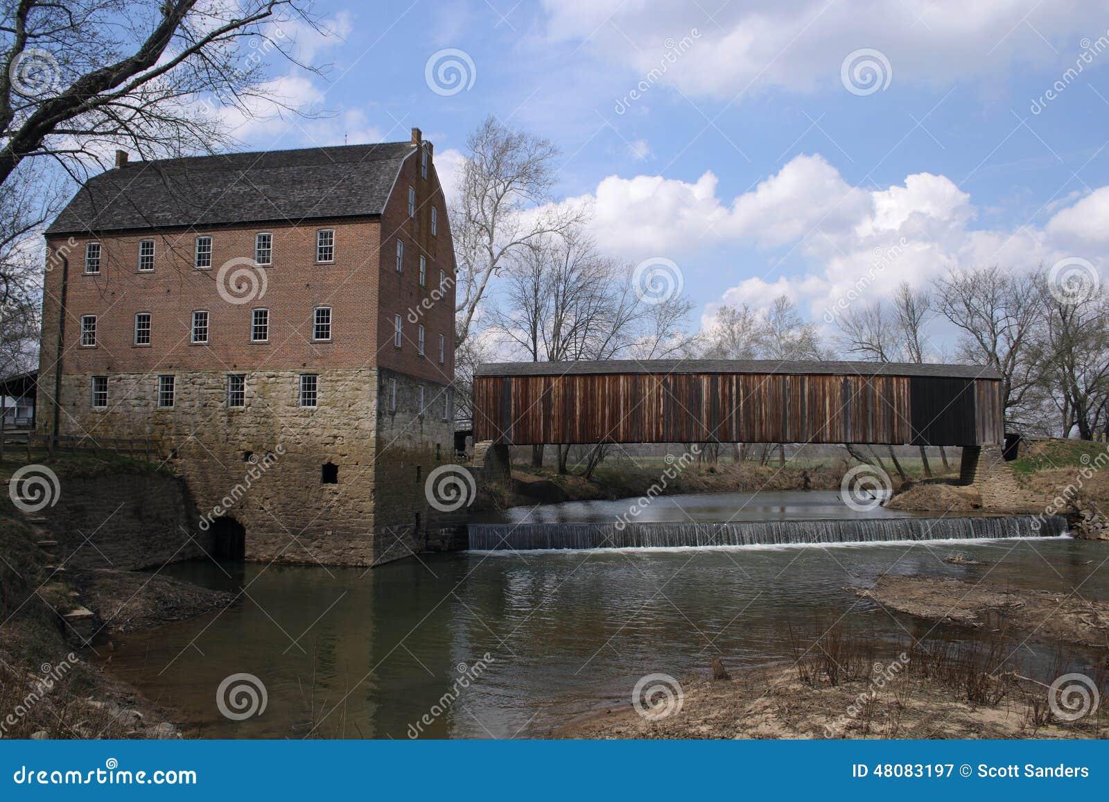Bollinger-Mühle