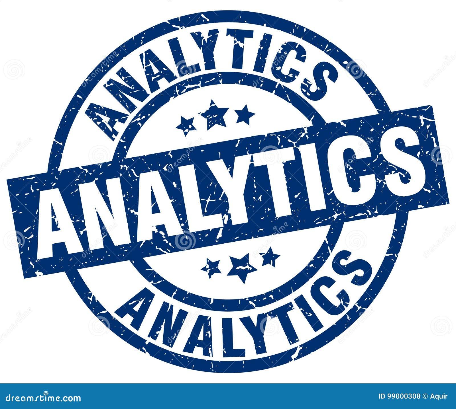Bollo di analisi dei dati